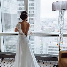 Wedding photographer Sergey Yudaev (udaevs). Photo of 09.11.2017