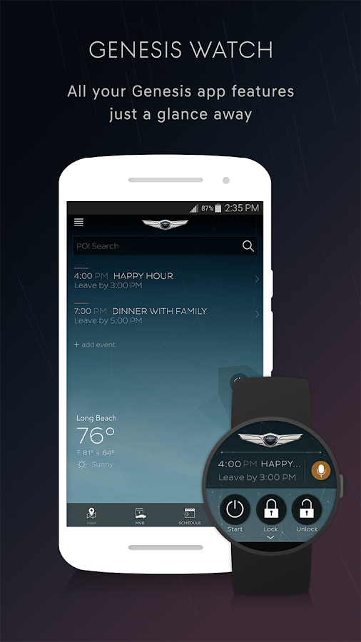 Genesis Intelligent Assistant  Android Apps on Google Play