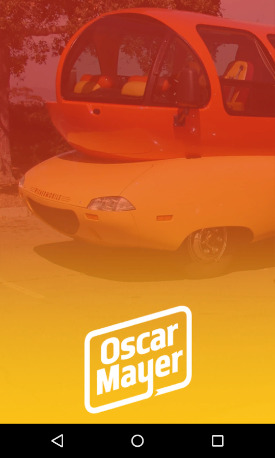 Wienermobile- screenshot