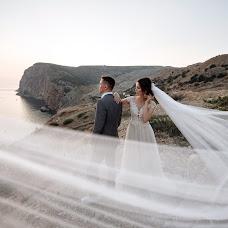 Wedding photographer Dmitriy Gamanyuk (dgphoto). Photo of 10.09.2018