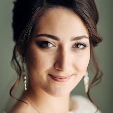 Wedding photographer Andrey Yaveyshis (Yaveishis). Photo of 12.01.2017