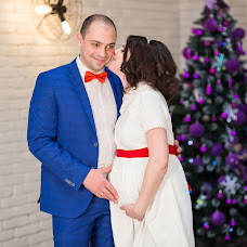 Wedding photographer Svetlana Zharkova (Lana-Niks). Photo of 02.03.2017