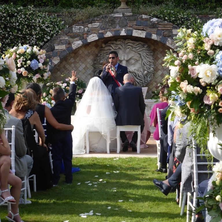 Cerimoniere Matrimonio Simbolico Roma : Tonigar cerimoniere celebrante matrimonio civile cerimoniere