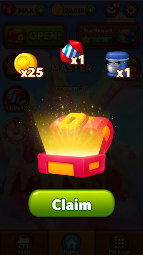 Sweet Blast: Cookie Land filehippodl screenshot 5