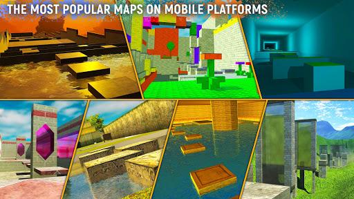 BunnyHop: Bhop & Surf 1.5 screenshots 2