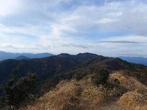 高畑山からの展望4