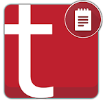 Tureng Vocabulary Notebook Icon
