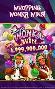 Willy Wonka Slots Free Casino Mod Apk (Unlimited Coins) 3