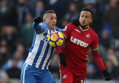 Anthony Knockaert verlaat Brighton voor Fulham