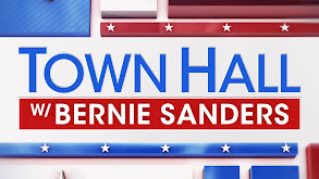 Bernie Sanders Town Hall thumbnail