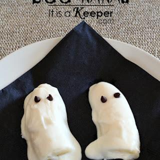 Boo-Nana Snacks Recipe
