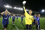 QUIZ: #CoronaFootballTrivia: de doelmannencaroussel van Club Brugge