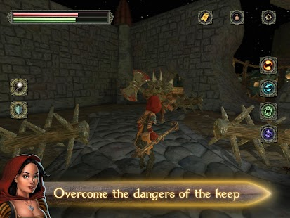 Tainted Keep Screenshot 7