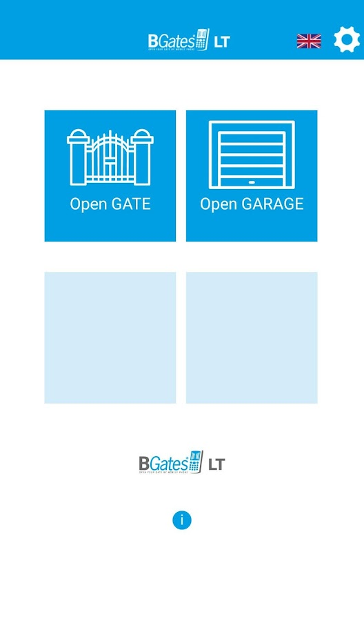 BGates LT- screenshot