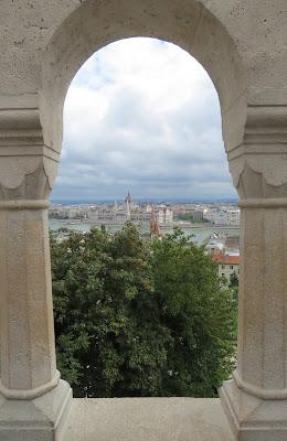 Parliament in Budapest di alex_gilardi