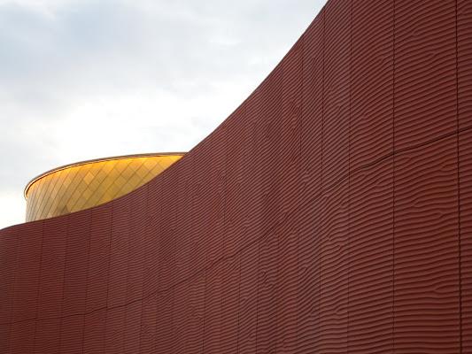 Le curve di Expo di ellevi