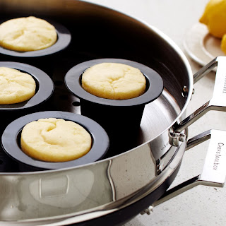 Steamed Lemon Pudding Recipes