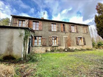 maison à Pouligny-Notre-Dame (36)
