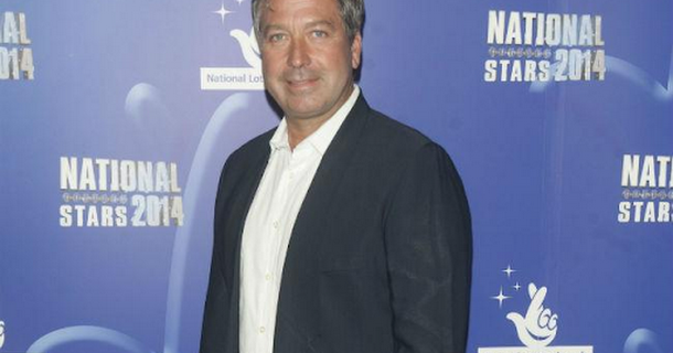 John Torode snubs Strictly Come Dancing