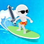 Rhythm Surfer