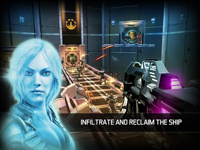 Download N O V A  Legacy MOD 3 0 6 Android Game Apk 3 0 6