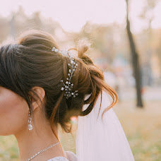Wedding photographer Andrey Kharlamov (AndrewKharlamov). Photo of 19.10.2018