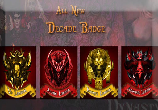 Vampire Dynasty 8.2.0 screenshots 20