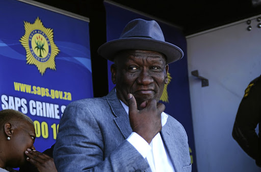 If only police Minister Bheki Cele could be cloned, we would have less criminals says the writer. / Mduduzi Ndzingi