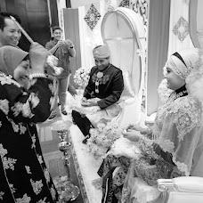 Wedding photographer HISHAM MOHD Noor (redarts). Photo of 10.02.2014