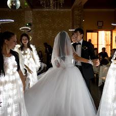 Wedding photographer Aleksandr Shamakhov (shamakhov). Photo of 08.09.2016