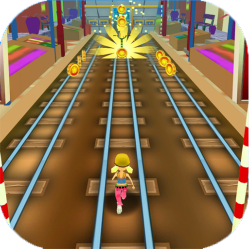 Subway Surf: Bush Rush 3D