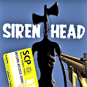 Siren Head SCP 6789 EXTREME HORROR SURVIVAL icon