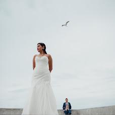 Wedding photographer Ángel Ochoa (angelochoa). Photo of 16.05.2018