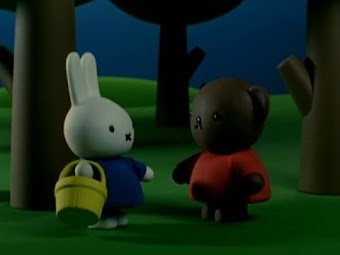 Miffy Is Lost in the Woods/Miffy and Poppy Pig Have Breakfast
