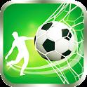 Football Flick Goal icon