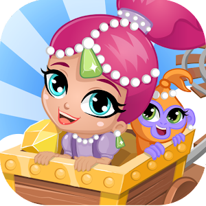 Shine adventure mine for PC and MAC