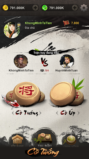 ZingPlay - Chinese Chess - Banqi - Blind Chess 4.1.4 DreamHackers 7