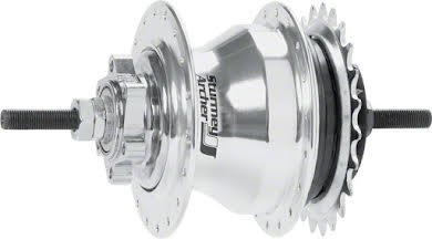 Sturmey-Archer S80 XRK8 8-Speed Disc Brake Hub alternate image 0