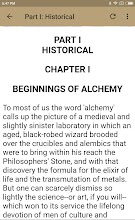 ALCHEMY REDISCOVERED AND RESTORED screenshot thumbnail