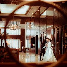 Wedding photographer Artur Aldinger (art4401). Photo of 27.01.2016