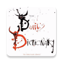 The Devil's Dictionary Pro icon