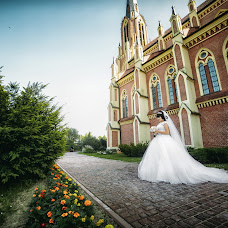 Wedding photographer Olga Ivanashko (OljgaIvanashko). Photo of 23.10.2015