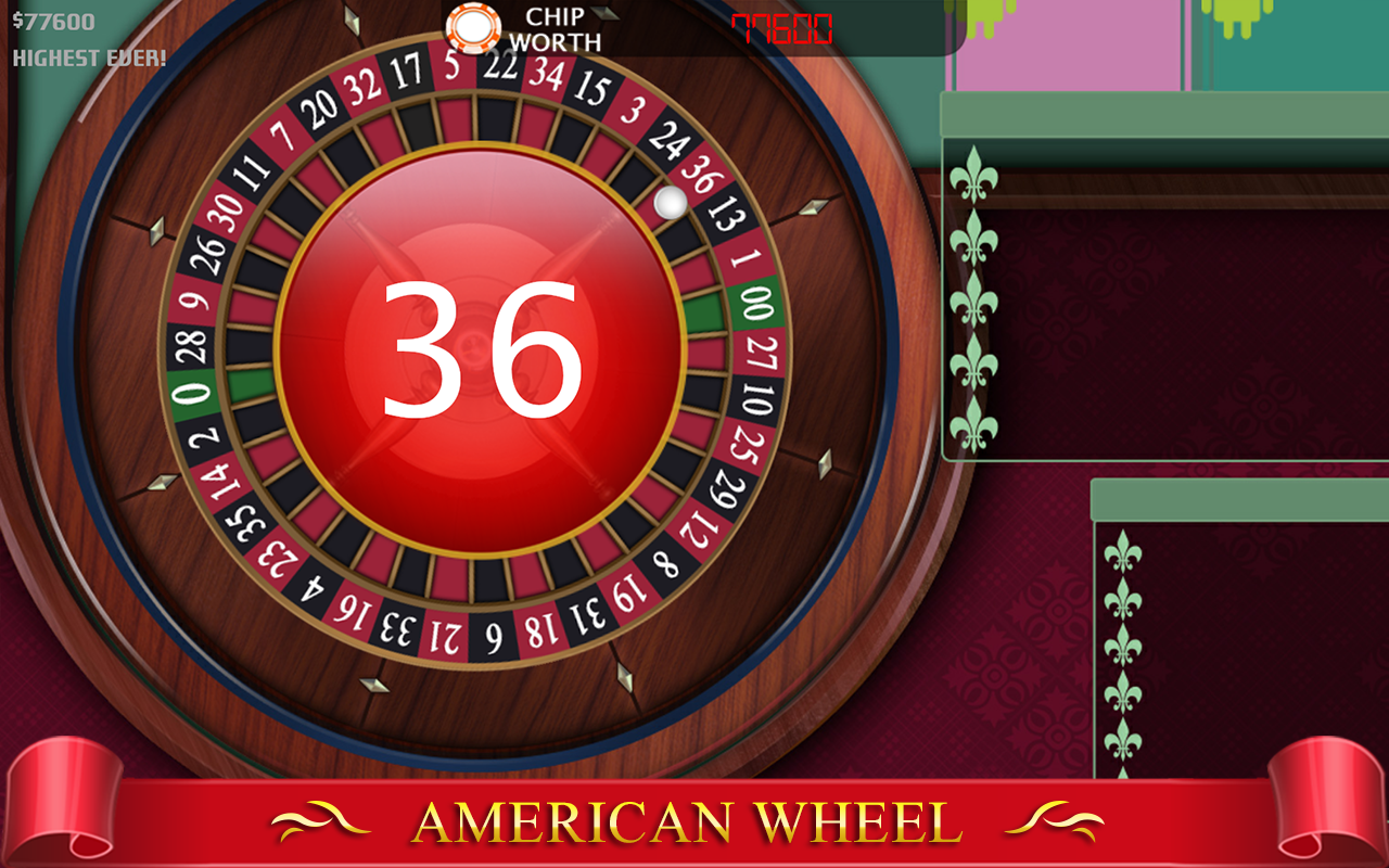 Roulette bot code manager