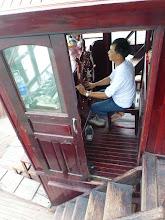 Photo: Výlet do zátoky Ha Long