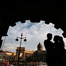 Wedding photographer Aleksey Averin (alekseyaverin). Photo of 03.08.2018
