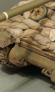 Wallpapers 90 mm M36 Slugger - náhled