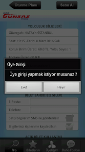 Hatay Günsas Turizm- screenshot thumbnail