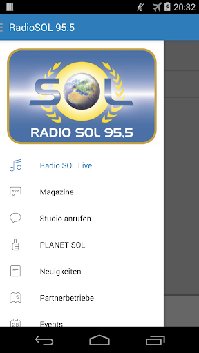RadioSOL 95.5