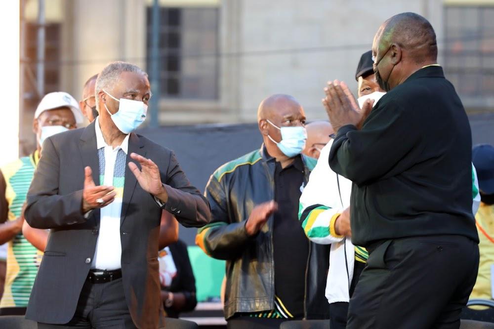 Once spurned Mbeki-ites return to the ANC fold - TimesLIVE