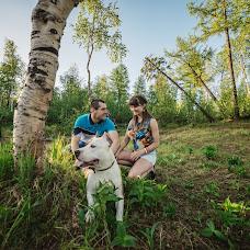 Wedding photographer Alina Sudakova (Alinoshka91). Photo of 01.07.2016